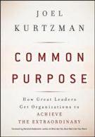 Common Purpose-Book