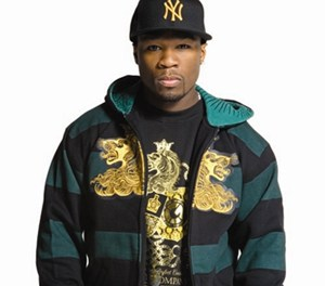 50 Cent Touts Stock on Twitter