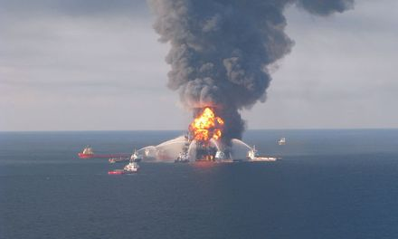 'Spillionaires': Profiteering in the Wake of the BP Oil Spill