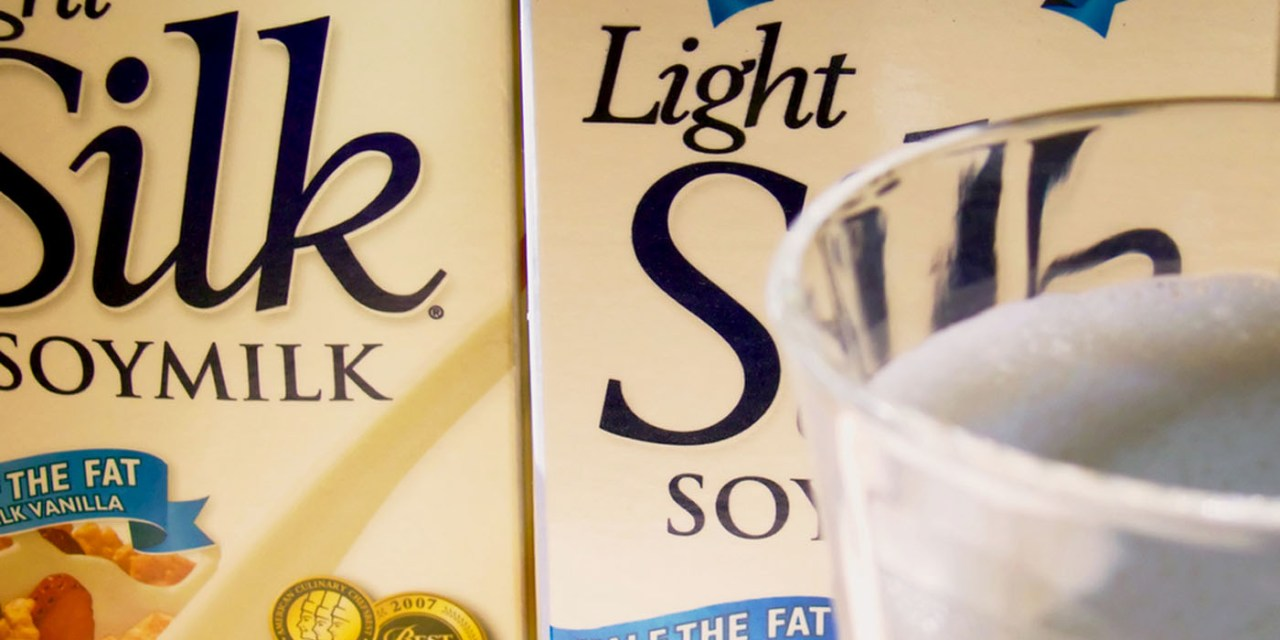 Soy Food Products: A $4 Billion Market