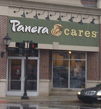 Panera Cares: An Experiment in Corporate Responsibility
