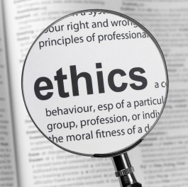 Economists Lack Ethics Code, Posing Challenges for Journalists