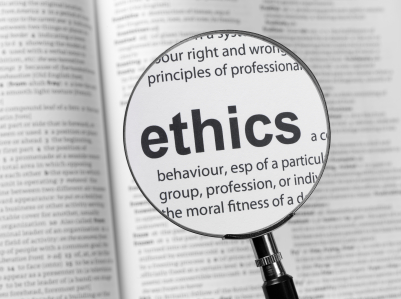 Business Ethics in Higher Education: A Different Approach