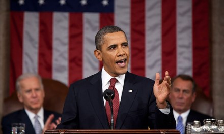 How Green Was President Obama's State of the Union?
