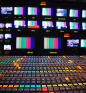 Meet the Media Companies Lobbying Against Transparency