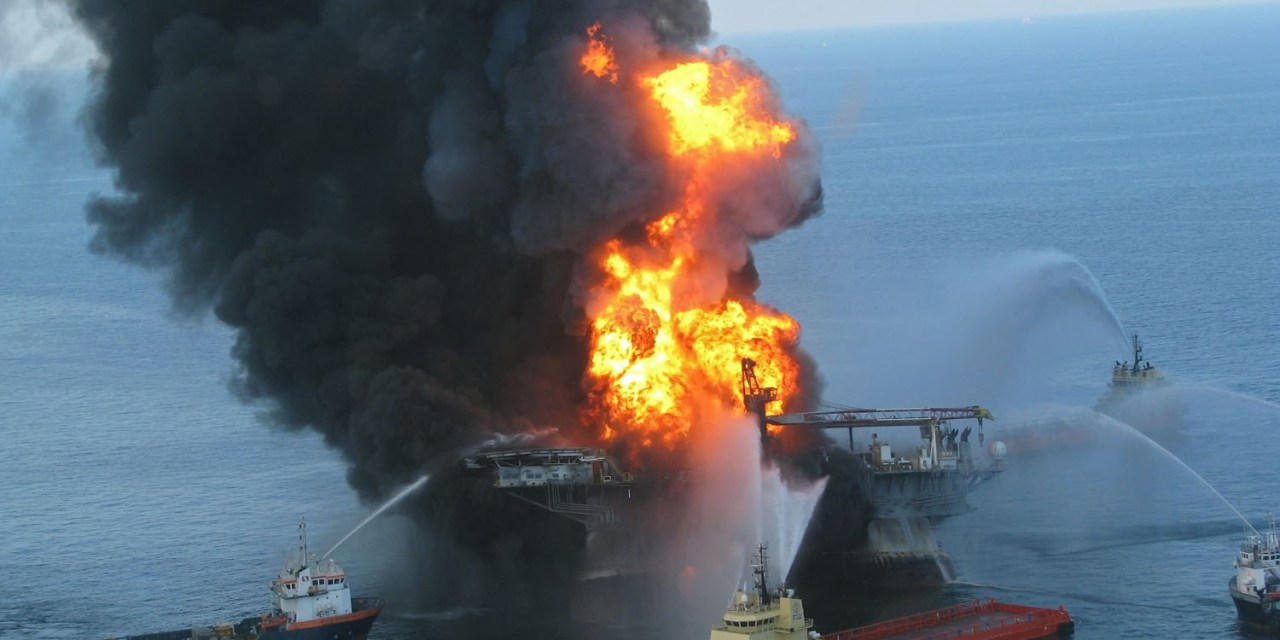 BP Agrees to Plead Guilty to Crimes in Gulf Oil Spill