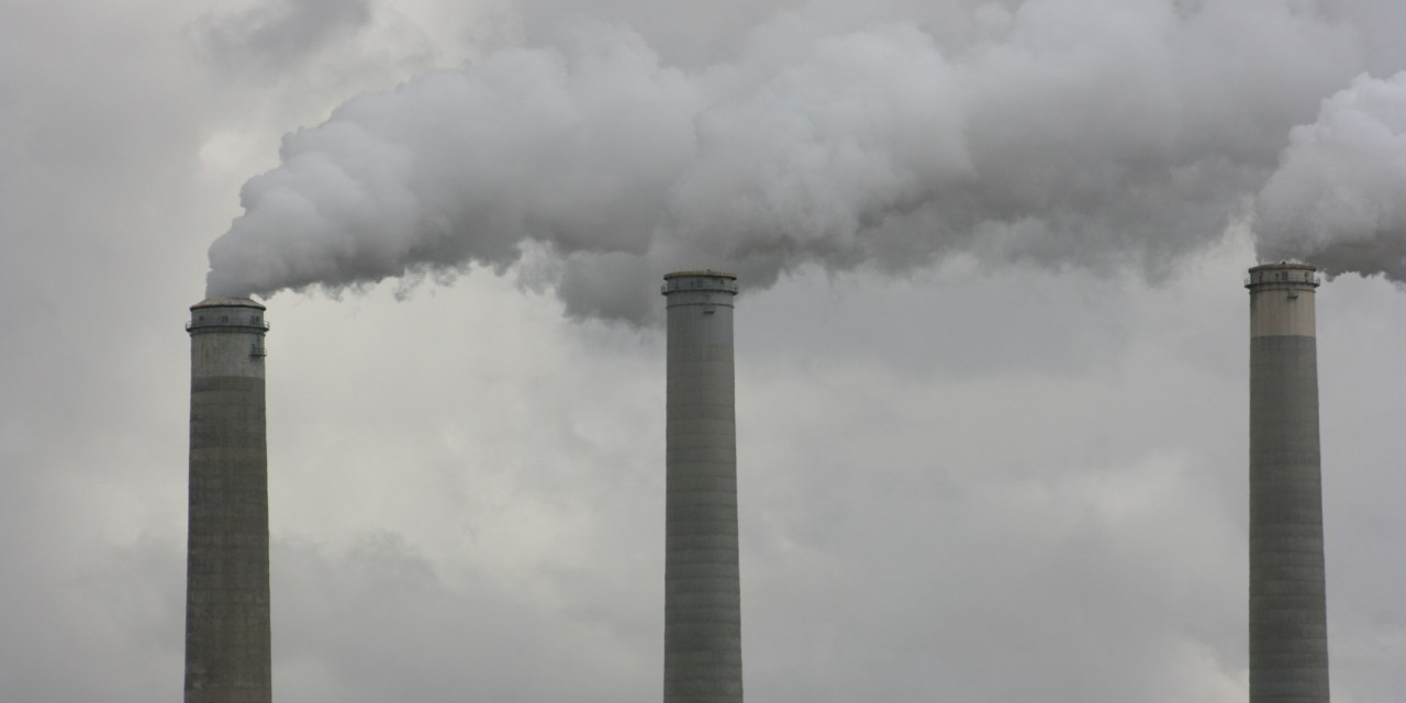 Curbing Pollution from Power Plants