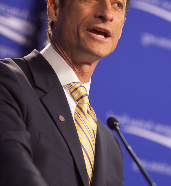 Anthony Weiner: Challenges on the Road to Reputational Redemption