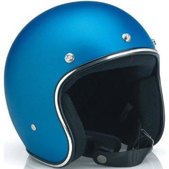 Feds Want to Run Flimsy Motorcycle Helmets Off the Road