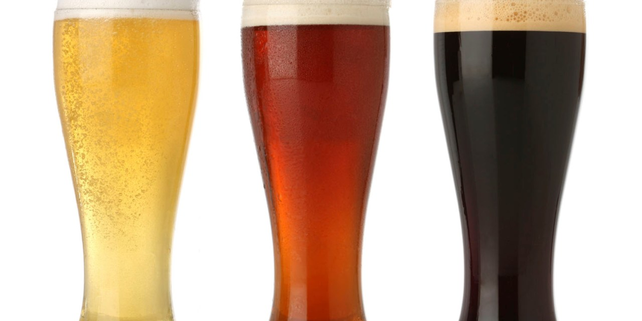 Beer Brewers for Clean Water