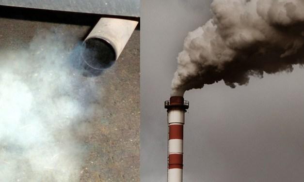 Dangerous Threats to Air Quality