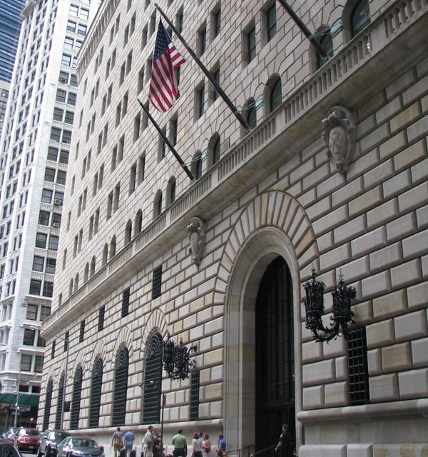 Secret Tapes Hint at Turmoil in New York Fed Team Monitoring JPMorgan