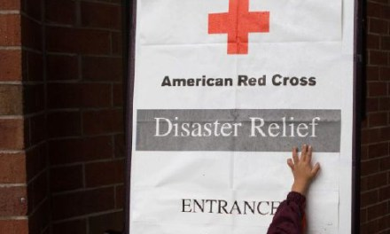 Internal Survey Shows the Red Cross' Own Employees Doubt the Charity's Ethics