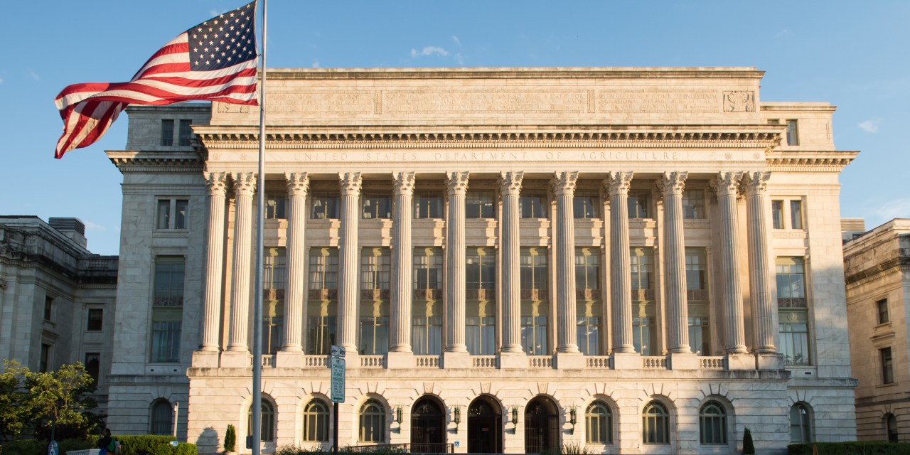 A Wide-Open Door for Pesticide Lobbyists at the Agriculture Department
