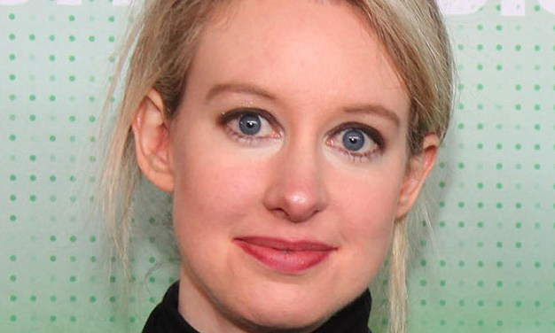 Understanding the Theranos Scandal: 'I Make All the Decisions Here.'
