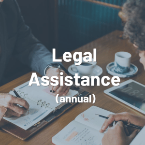 Annual Legal Assistance Level 3 | Business-Hungary