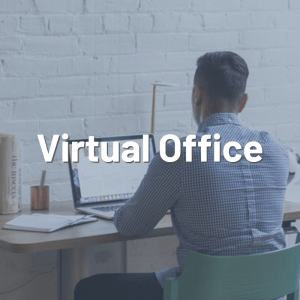 Virtual Office Level 2 (Annual)