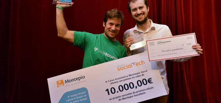 Vencedores Montepio