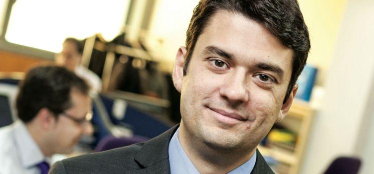 Gustavo Brito CEO IFS