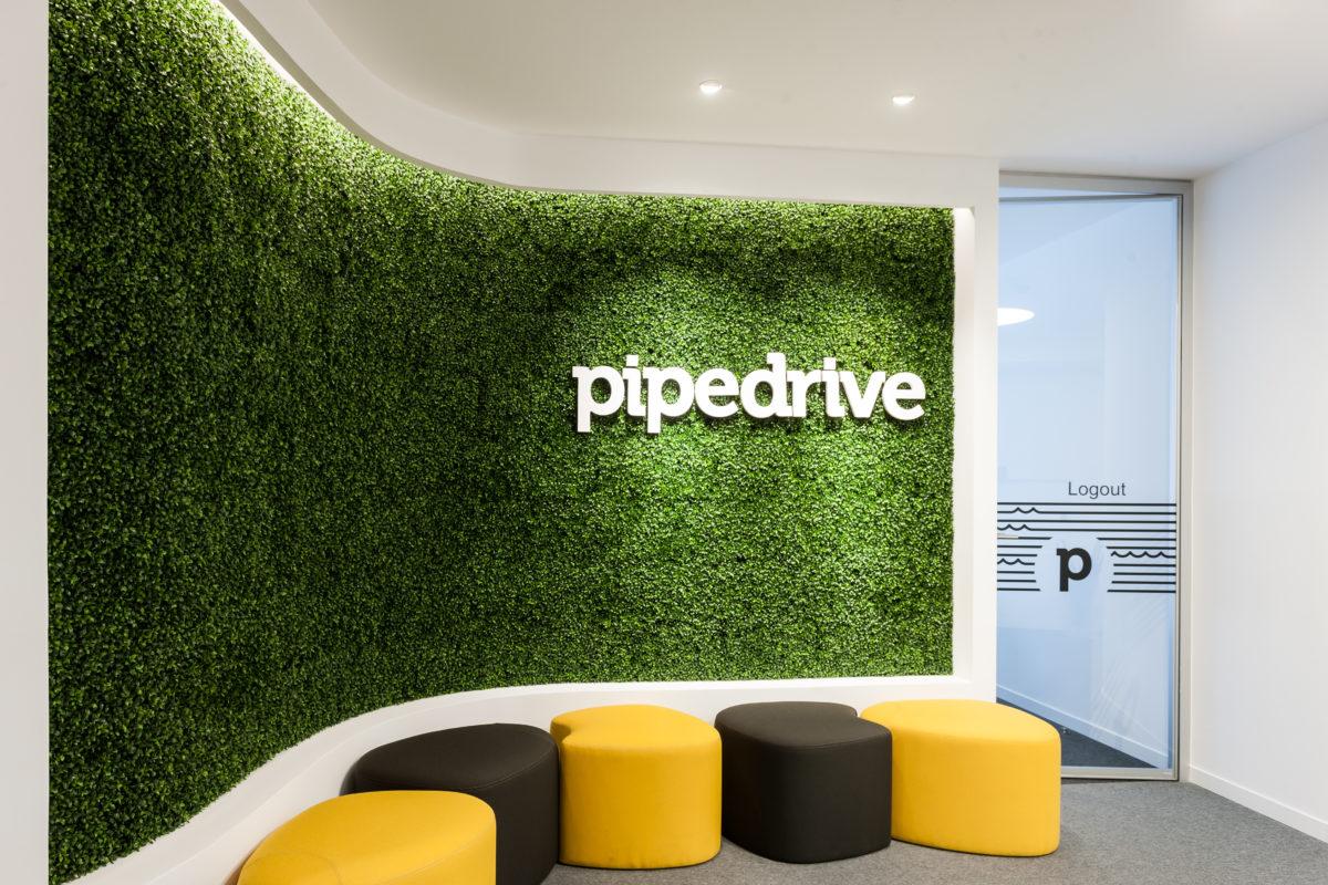 Pipedrive abre em Lisboa