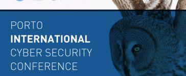 Porto International Cybersecurity conference IDC
