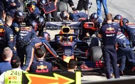 2019_Formula_One
