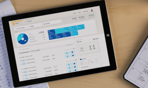 6 best mileage tracker apps for small businesses