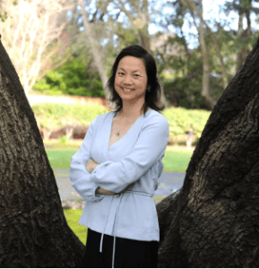 Starting a movement: Q&A with FFFL.co founder Dr. Sophia Yen