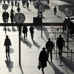 Four day working week could become a reality soon, claims report
