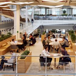 Stranger than we can imagine: the future of work and place in the 21st Century