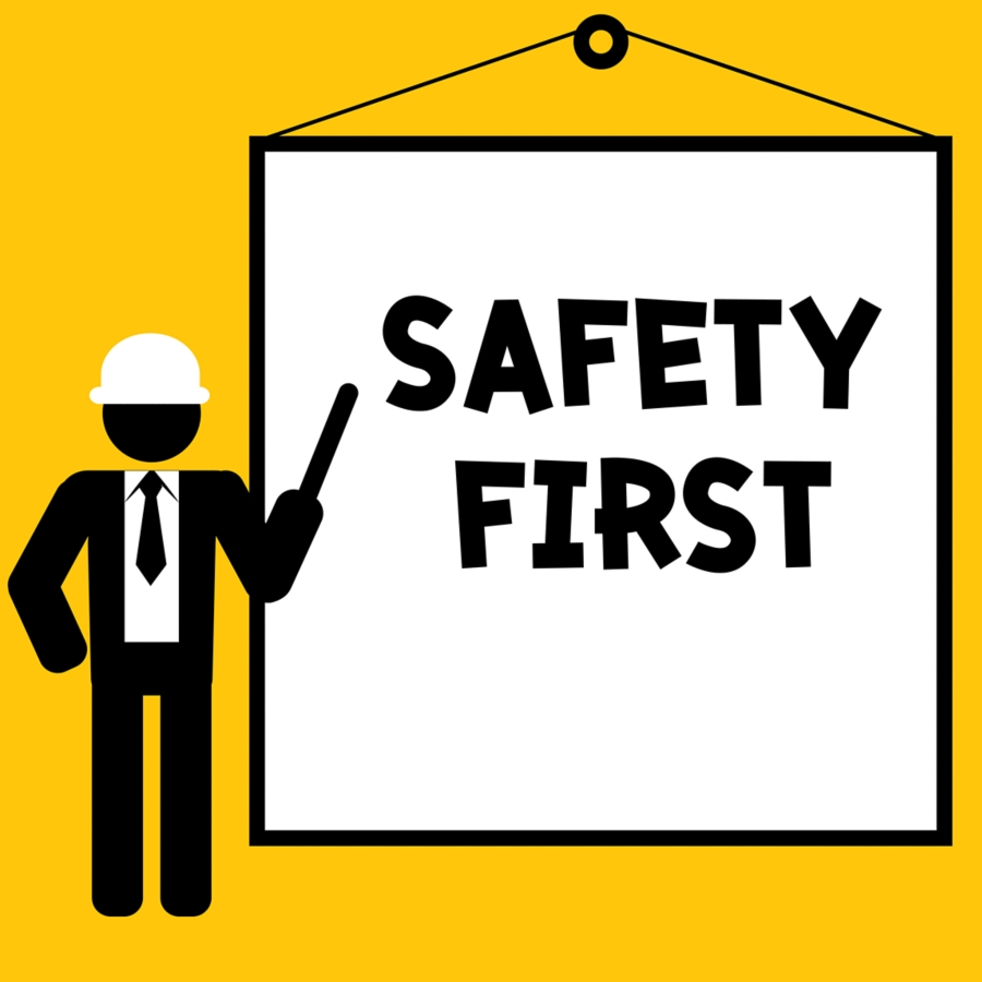 Most Common Health And Safety Risks In The Workplace Pro Business Plans