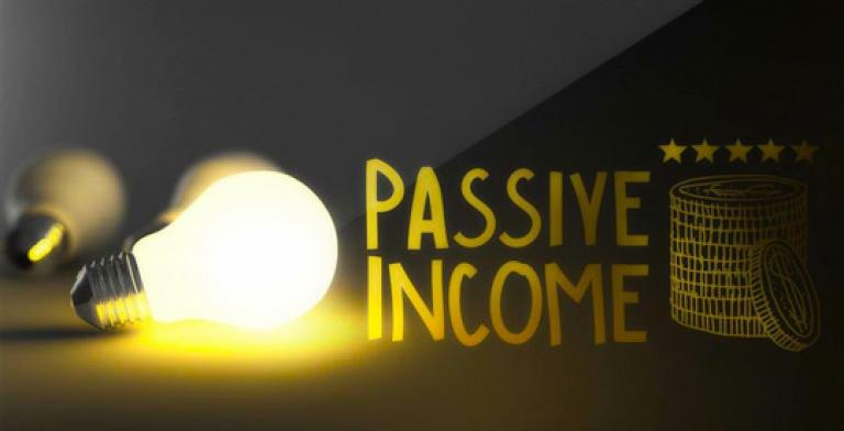 Cum îți poți dezvolta rapid surse de venit pasiv