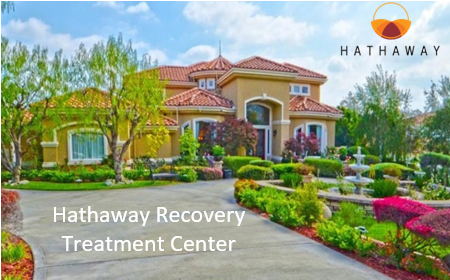 Hathaway Recovery Drug & Alcohol Treatment Center