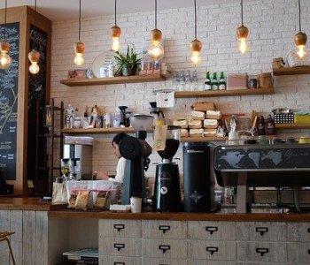 Opening a Coffee Shop in Dubai