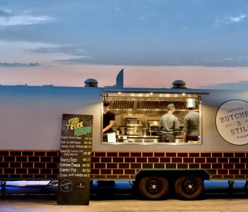 food truck license in Dubai