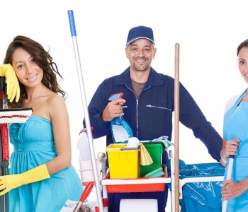 cleaning services license in Dubai