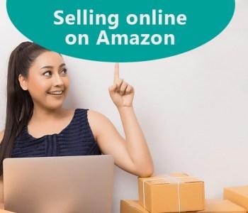 Selling Online on Amazon