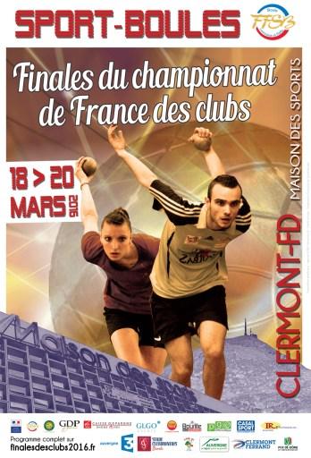 Stade Clermontois Sport Boules