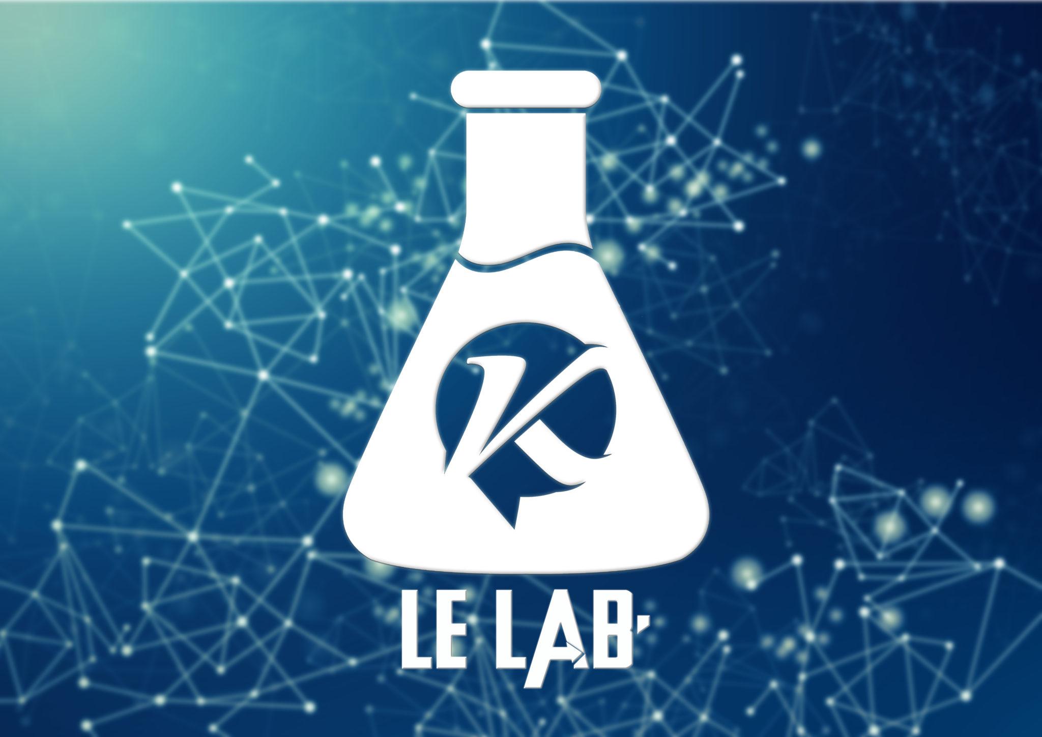 Le Lab' by Kinic, un espace pour penser demain