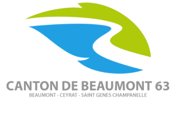 Canton de Beaumont