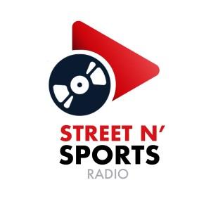 Logo Street N' Sports Radio