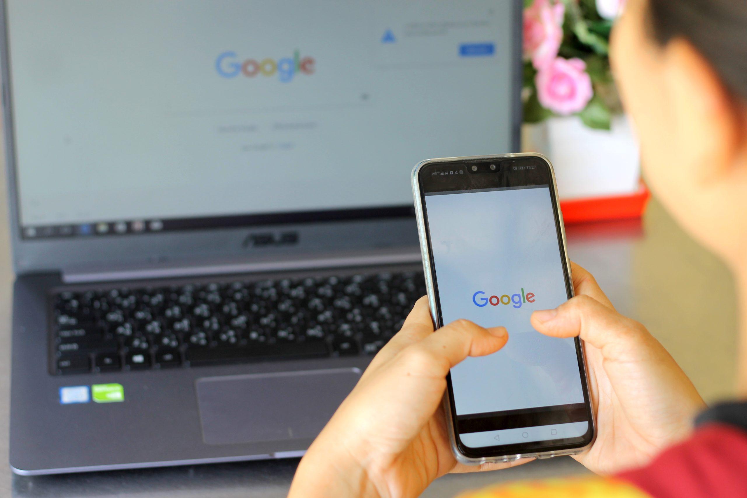 Les secrets pour être N°1 sur Google