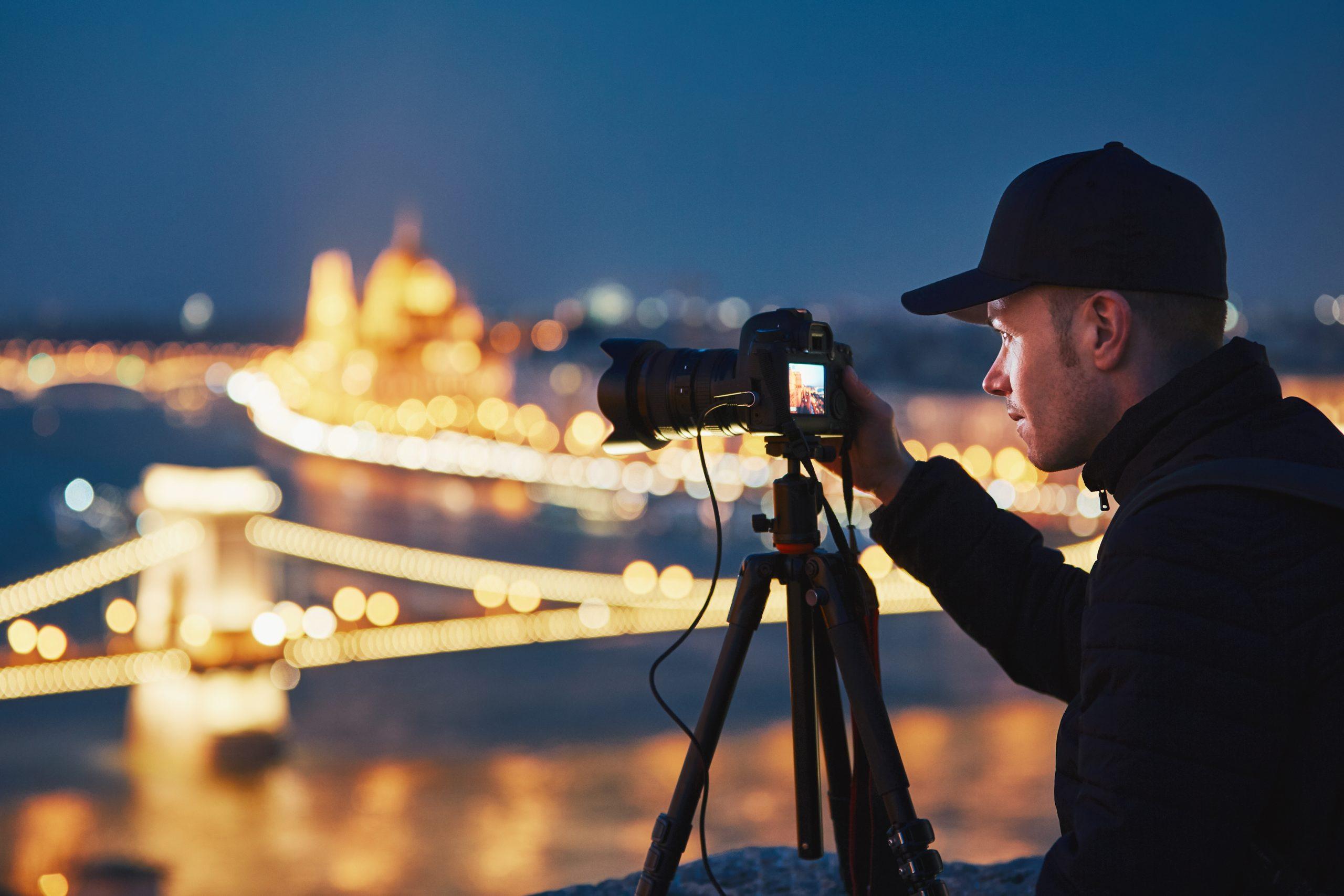 Le B.A BA du photographe sur Instagram (matériel, apprentissage et formation)