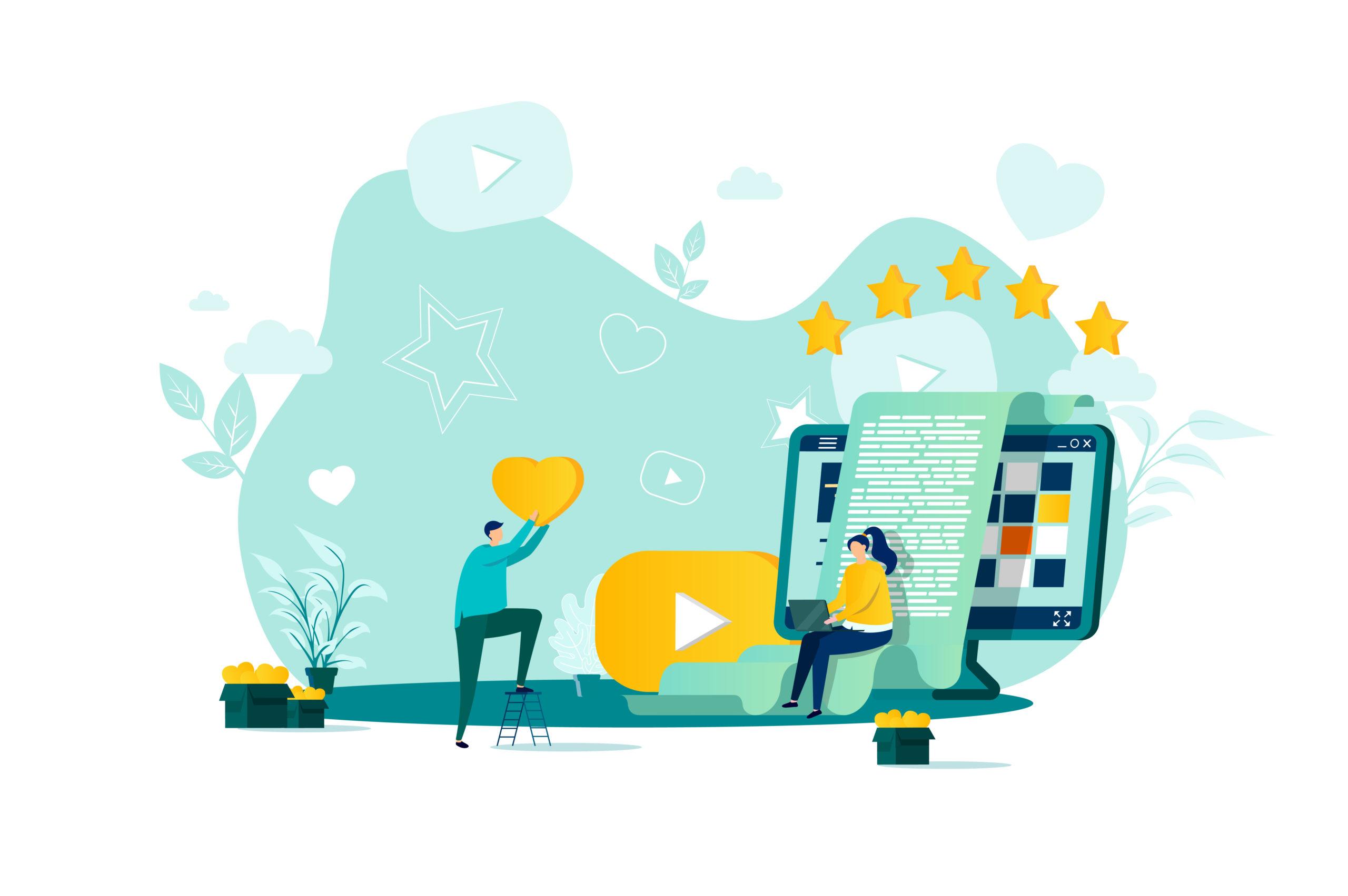 9 idées d'articles pour votre blog