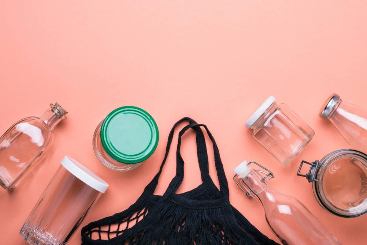 Alimentation : faut-il choisir le verre ou le plastique pour les emballages ?