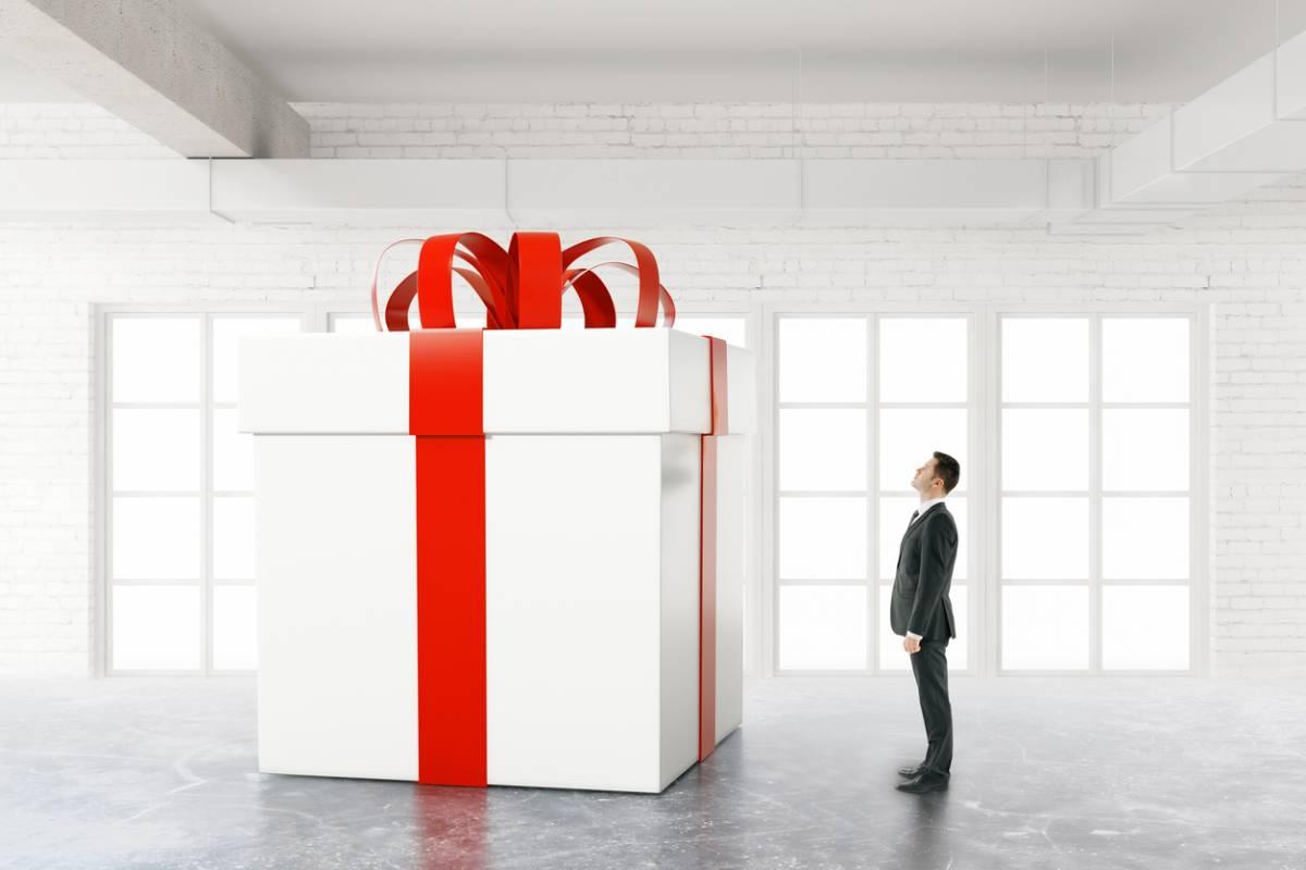 Promotion : quelles idées de cadeaux ?