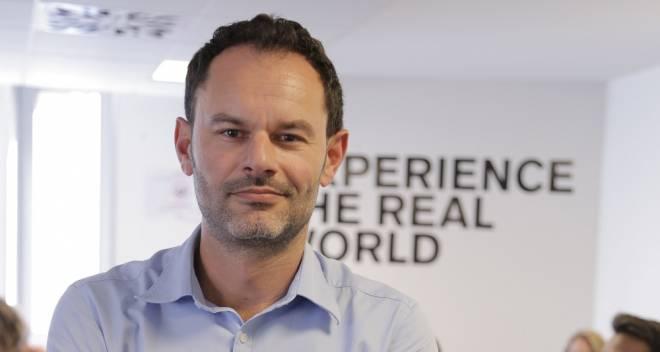 Christophe Garonne, Professeur d'entrepreneuriat IESEG, directeur l'incubateur institution, tord cou idées reçues business plan.