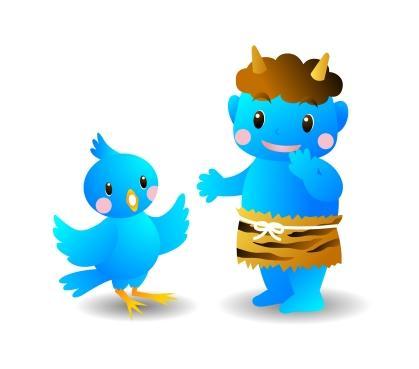 ツイッター(Twitter)の自動フォローツール『鬼ったー』の登録