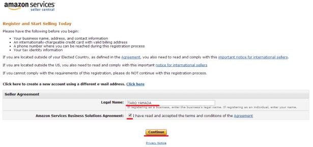 Amazon.comセラー登録-03