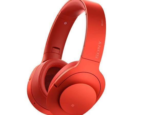 SONY h.ear on Wireless NC MDR-100ABN
